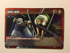 One Piece Miracle Battle Carddass OP02-58 Version OPS03