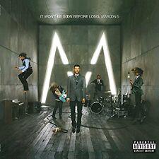 MAROON 5-IT WON`T BE SOON BEFORE LONG (OGV) VINYL LP NEW