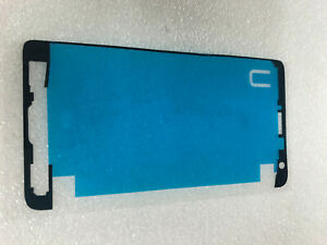 Front Housing Frame Adhesive Sticker for Samsung Galaxy Note Edge N915