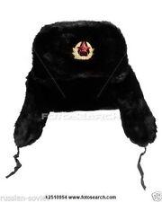Helmets/Hats Militaria (1976-1981)