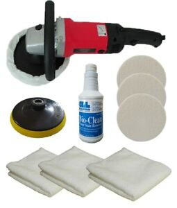 Limescale Removal Kit 150mm