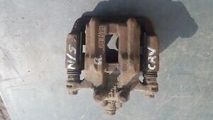 HONDA CR-V MK2 05-2006 2.2 i-CTDI REAR BRAKE CALIPER PASSENGER NEAR LEFT TESTED