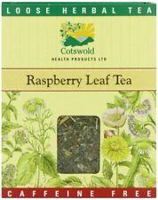 Raspberry leaf herbal tea - 100g