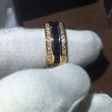 Elvis Presley Aloha Hawaii Concert Tcb 1973 Nr Wedding Gold Plated Size 9 Ring