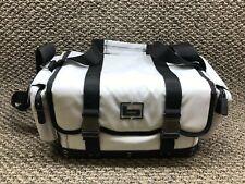 Banded Hammer Floating Blind Bag White B08046