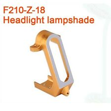 Walkera F210 RC Helicopter Quadcopter parts F210-Z-18 Headlight Lampshade F17441