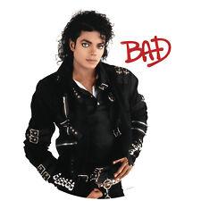 Michael Jackson-Bad-Nouvelle Photo Disque Vinyl-Pre Order - 24th août