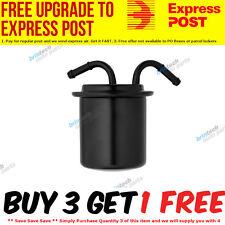 Fuel Filter 2001 - For SUBARU IMPREZA - GDA WRX Tr Petrol 4 2.0L EJ205 [JC] F