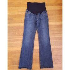 Liz Lange Maternity Women Blue Jeans Size 8