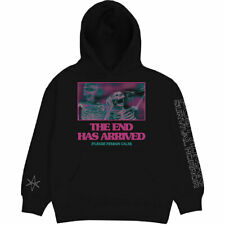 OFFICIAL BRING ME THE HORIZON UNISEX HOODIE: THE END