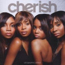 Cherish, Unappreciated CD.