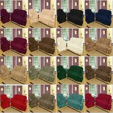 *Stock Clearance* Sofa Slip Covers 1/2/3 Seater High Quality Better Than Throw