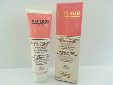 DECLEOR - FOR COMBINATION SKIN - HYDRA MATTE FLUID - BOXED - 30,000+ F/BACK*