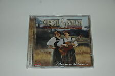 Christl & Evelyn - Bei Uns Dahoam / Tyrolis 2002 / Neu OVP