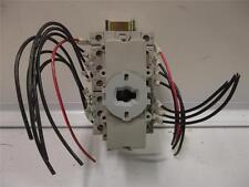 Allen Bradley 194E-A32-Np 194E-A25-1786 Switch On / Off Used
