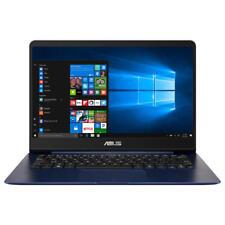 "ASUS Zenbook UX390UA, Intel i7, 8GB 16GB SSD 12.5"" Laptop - Blue (321934)"