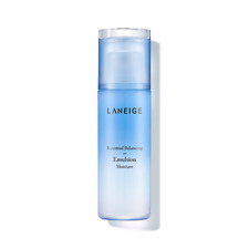 LANEIGE Essential Balancing Emulsion-Moisture120ml for Normal to Dry Skin