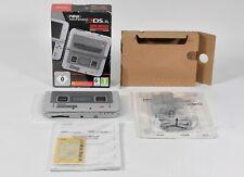 new Nintendo 3DS XL,SNES Super Nintendo Edition,OVP,Neuware (mit Fehler)