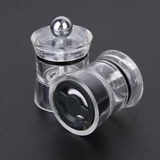 2Pcs Mini Manual Pepper Spice Salt Hand Grinder Mill Grinding Tool for Kitchen