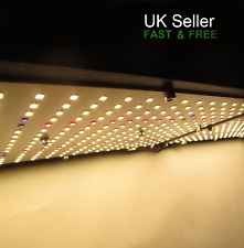 Samsung LM301H Quantum Board Full Spectrum LED Grow Light Deep Far Red UV LM301B
