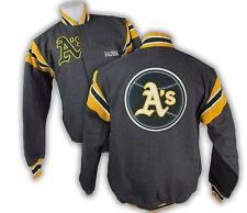 Oakland Athletics Sports Fan Jackets  12f9ca30e