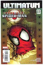 Ultimate Spider-Man 133 Marvel Comics 2009 Bendis Immonen