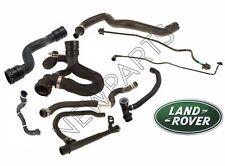 NEW For Land Rover LR2 2008-2012 Radiator Hose Genuine KIT
