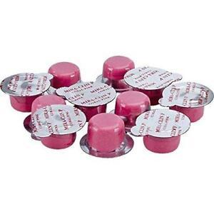Polierpaste professional, Zahnpolierpaste, Reingungspaste für Zähne 10 x 2 g Pas