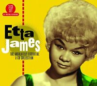 Etta James - The Absolutely Essential 3 CD Collection