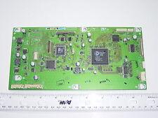 KC375 XD375WJ T-Con Sharp LC-32DA5U  x043