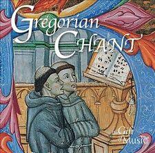 Gregorian Chant, New Music