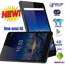7.85'' FNF Ifive Mini 4S 32GB Android 6.0.1 WIFI OTG OTA 2048*1536 Tablet PC New