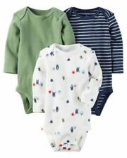 a5c047635 Carter's Monsters One-Pieces (Newborn - 5T) for Boys for sale | eBay