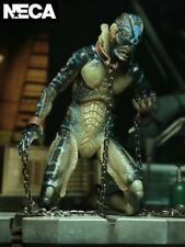 Neca The Shape of Water Amphibian Man 7 Inch Scale Action Figure New In Stock