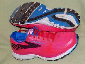 Brooks LAUNCH 3 Sportschuhe/ Joggingschuhe Gr. 40,5