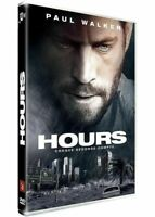 DVD Hours Chaque Seconde Compte Occasion