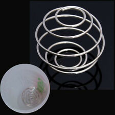 Blender Whisk Protein Wire Mixed Mixer Ball For Shaker Drink Bottle Cup Blend hs