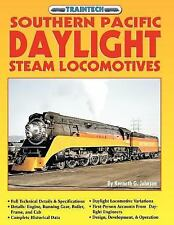 Southern Pacific Daylight Steam Locomotive by Kenneth G. Johnsen (2006,...
