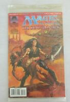 Magic the Gathering: The Shadow Mage #3 Armada Comics Sept  UNOPENED SEALED