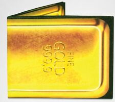 DYNOMIGHT GOLD BAR MIGHTY WALLET TYVEK