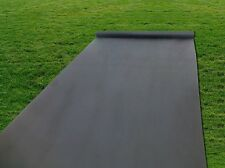 Ground Cover 3x50ft UV stabilized PP Woven Weed Barrier,Soil Erosion Control