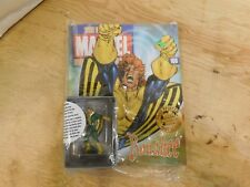 Eaglemoss, Classic MARVEL Figurine Collection, Issue 100: Banshee