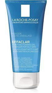 La Roche Posay Effaclar Purifying Foaming Gel 6.76 oz