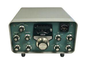 Vintage Heathkit SB-303 Ham Radio Receiver