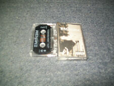 Eminem-The Marshall Mathers LP-Thai Legit Pressing Cassette