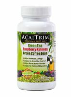 AcaiTrim - Weight Loss Pills - Acai Berry Capsules with Green Coffee Bean & More
