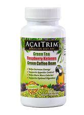 AcaiTrim Weight Loss Supplement 60-Count Bottle