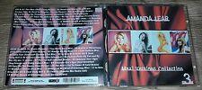 Amanda Lear - Maxi Versions Collection 3 (2 CDs Rare Fan edition 28 REMIXES)