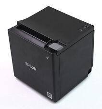 "TM-M30-022 Epson TM-M30 POS 3"" Receipt Printer, Ethernet/USB Interface"