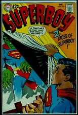 DC Comics SUPERBOY #152 The Two faces Of Superboy FN/VFN 7.0
